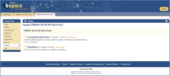 forumBspace